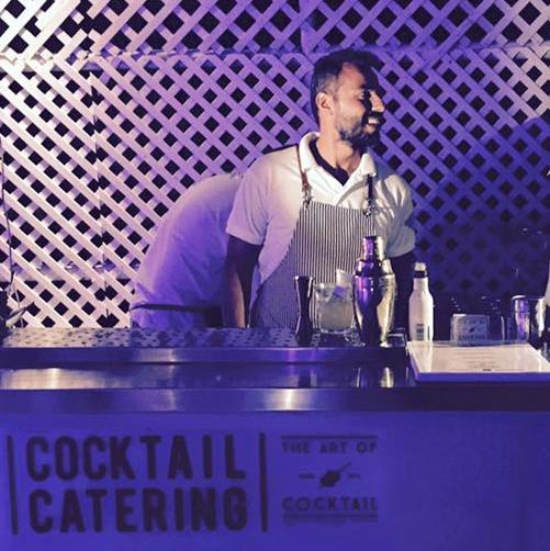 "4a15fca19b07 Χρυσοχεράκης Μιχάλης – Bar Catering – Σεμινάριο για επαγγελματίες γάμου στο Ηράκλειο  Κρήτης. """