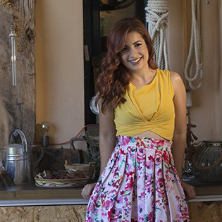 """711c4aa7a203 Μαριάντζελα Πατεράκη – Wedding planner – Σεμινάριο για επαγγελματίες γάμου  στο Ηράκλειο Κρήτης. """""""